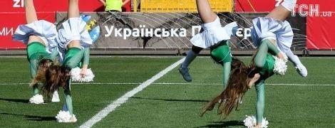 Чемпионат Украины на ТВ: результаты и видео матчей 9-го тура УПЛ