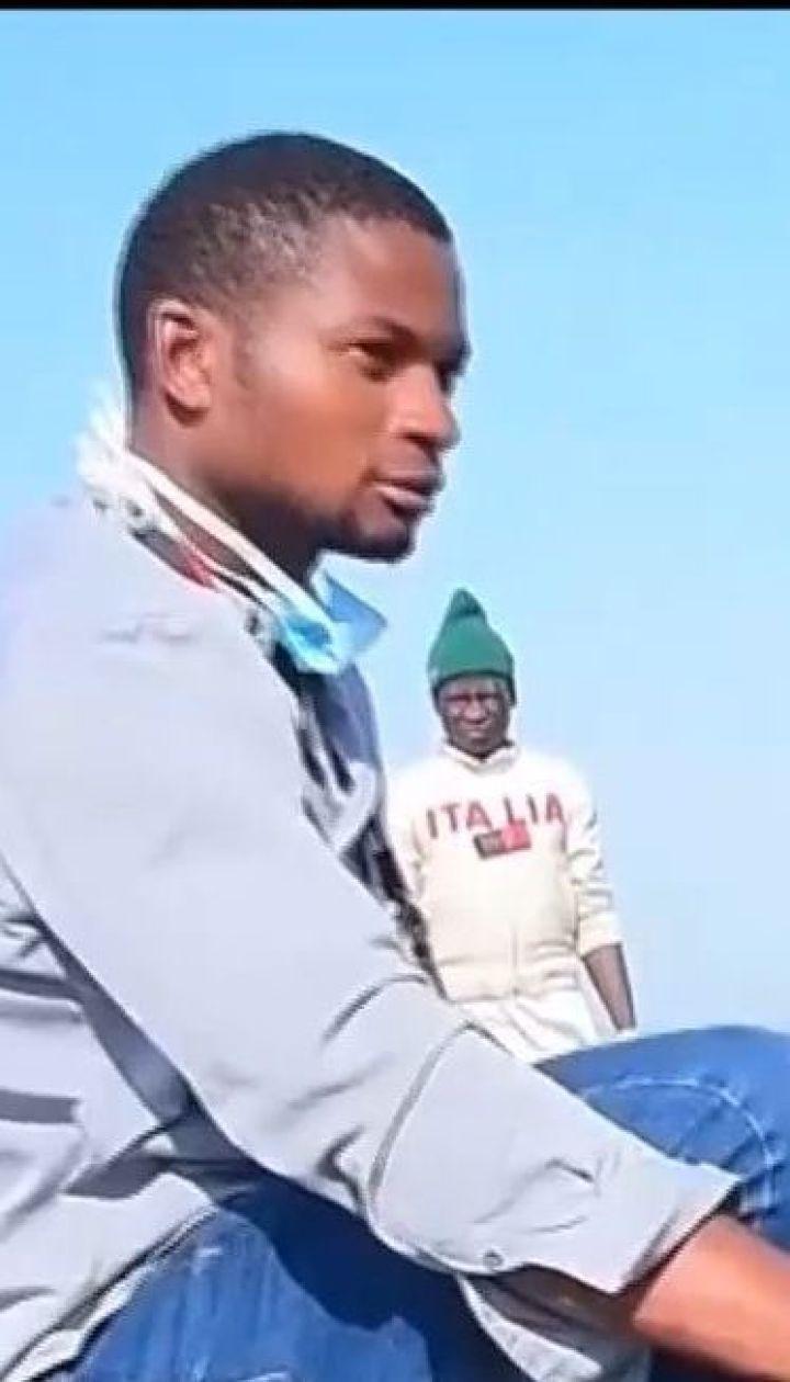 У Танзанії чоловік дивом вижив під час катастрофи пасажирського порому