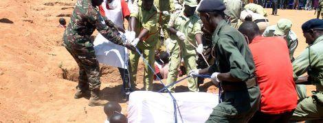 Слезы и сотни тел: в Танзании прощаются с погибшими в результате масштабной катастрофы парома