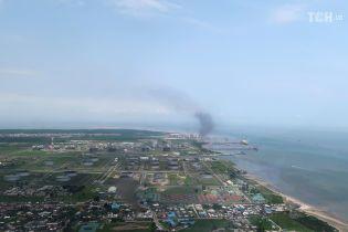 На борту судна, яке захопили пірати біля узбережжя Нігерії, перебував моряк-українець - ЗМІ