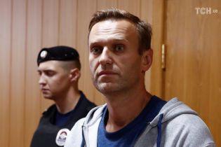 Навальному висунуть звинувачення у кримінальній справі