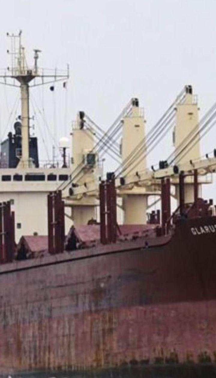 Атака піратів – у Нігерії викрали членів екіпажу швейцарського судна