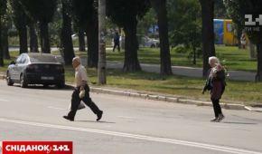 Эксперт доказал вину пешеходов в несоблюдении правил дорожного движения