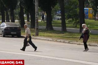 Експерт довів провину пішоходів в недотримані правил дорожнього руху