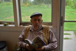 Помер один із засновників Нью-Йоркської групи - поет Богдан Рубчак