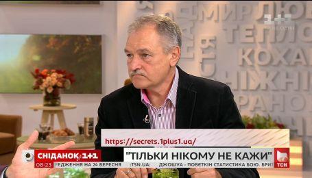 Чому анонімні онлайн-платформи для дітей та підлітків ефективні - психіатр Олег Чабан