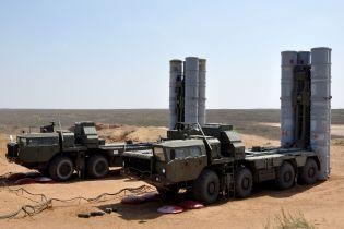 Після збиття ІЛ-20 Росія направить до Сирії комплекси С-300