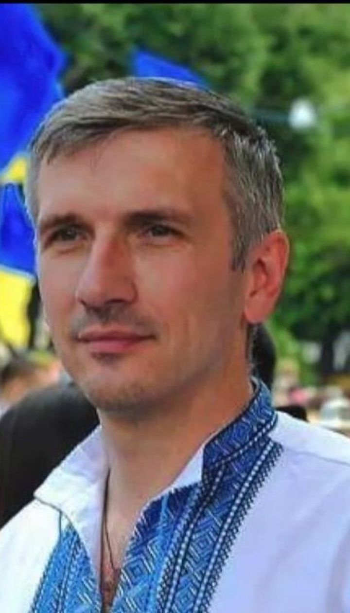 Стан пораненого в Одесі активіста Олега Михайлика стабілізувався