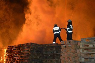 Антирекорд на Різдво: в Україні за добу в пожежах загинули 17 осіб