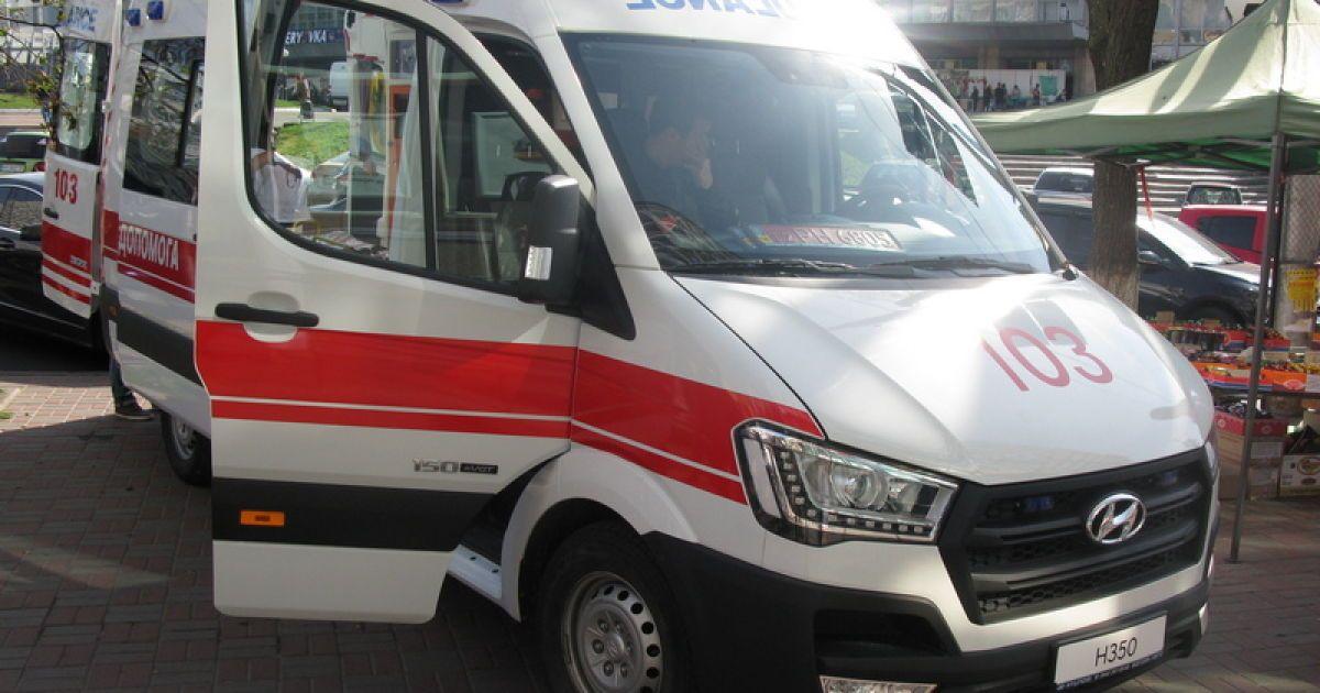 На виклик направлятимуть найближчу машину швидкої допомоги, - у МОЗ анонсували реформу диспетчерської служби - Цензор.НЕТ 5681