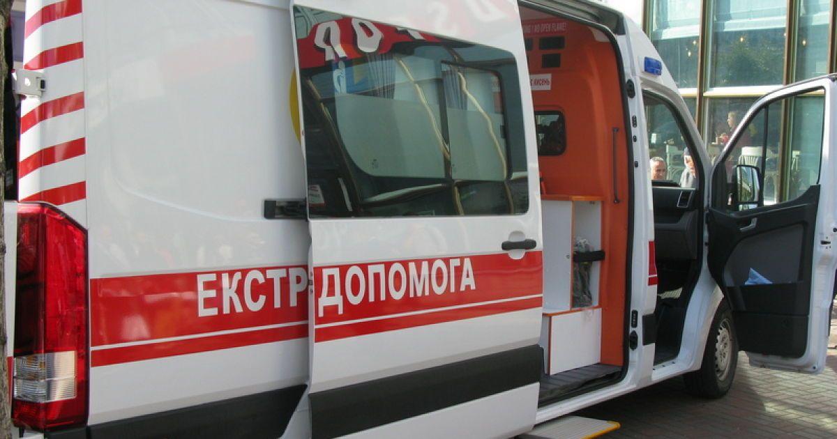 @ Хюндай Мотор Україна