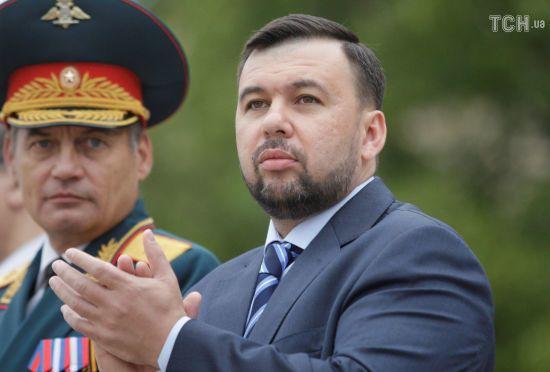 """СБУ перехопила розмови ватажків """"ДНР"""" щодо поділу влади після смерті Захарченка. Аудіо"""