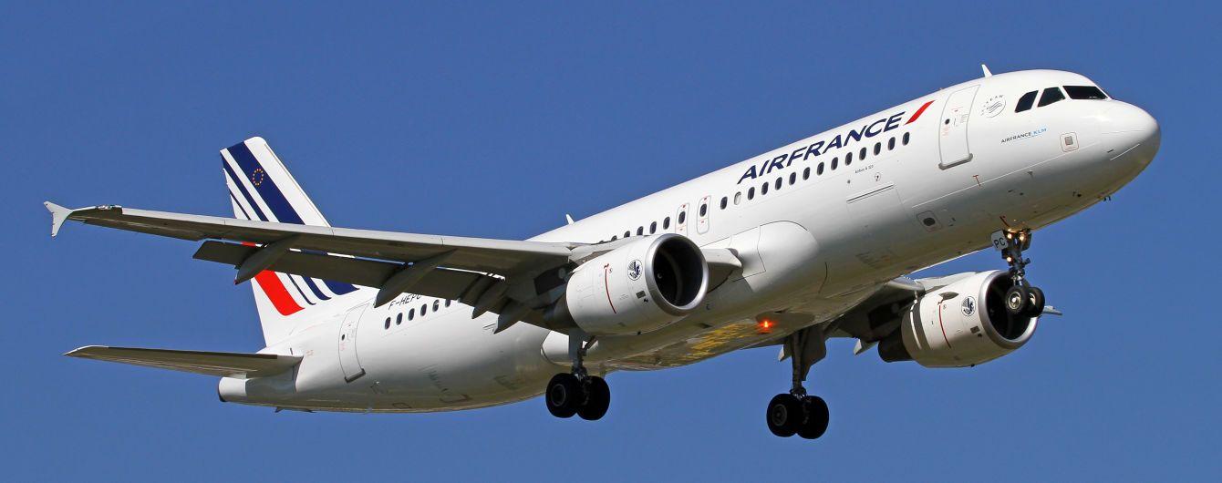 Air France-KLM дарит путешествие по европейским столицам