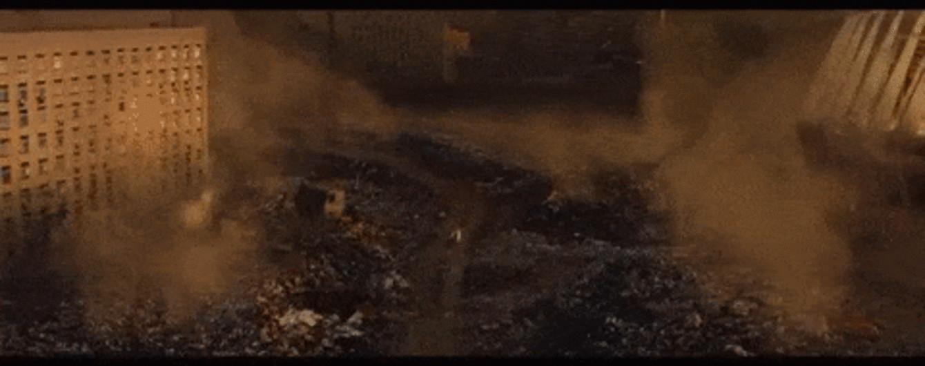 ONUKA представила кліп, знятий посеред гір сміття висотою як 27-поверховий будинок