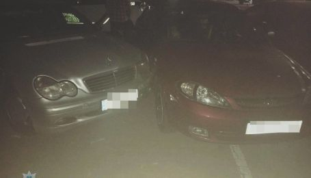 У Львові п'яний водій із фальшивими правами влаштував ДТП