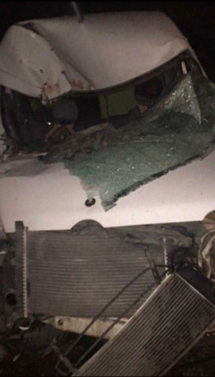 Водій, що спричинив смертельну ДТП на Буковині, був напідпитку