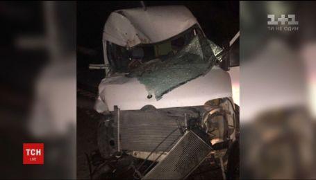 Водитель, который совершил смертельное ДТП на Буковине, был пьян