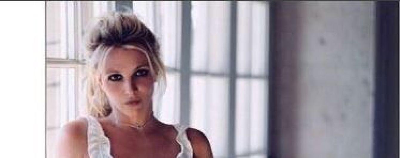"""Брітні Спірс погодилась збільшити екс-чоловіку аліменти на дітей на """"тисячі доларів"""""""