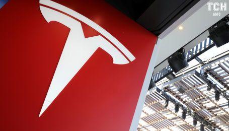 Tesla строит новый отдел завода в Европе