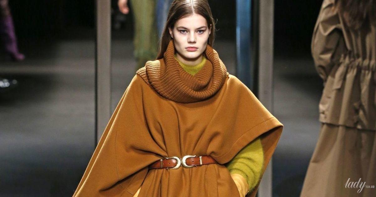 5e60d6b0c08675 Модні тенденції сезону осінь – зима 2018/2019 - Школа стилю - TCH.ua
