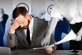 Емоційне вигоряння керівників: небезпечно для всіх