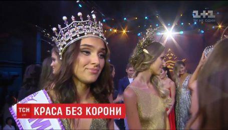 """Є дитина - немає корони. Нова """"Міс Україна"""" втратила титул, бо порушила правила конкурсу"""