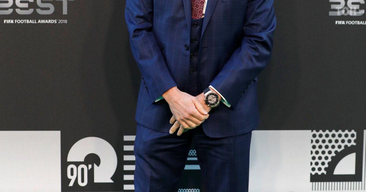 Головний тренер збірної Англії Гарет Саутгейт
