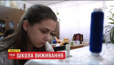 Відомий дизайнер навчатиме професії восьмикласницю з Дніпра