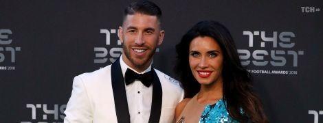 Модные и футбольные. В чем пришли мировые звезды на церемонию вручения ФИФА