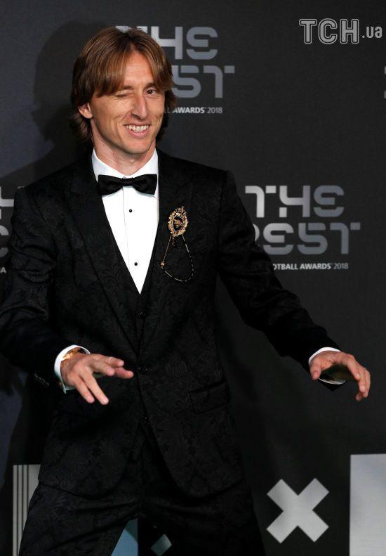 Нова ера. Найкращим футболістом світу став Лука Модріч