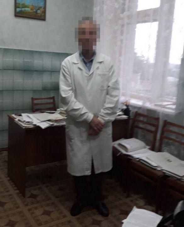 Затримання лікаря-хабарника на Сумщині_01