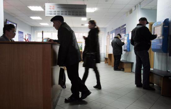 В Україні цьогоріч зменшився рівень безробіття