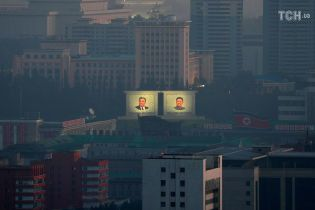 """В КНДР провели новое испытание """"высокотехнологичного оружия"""""""