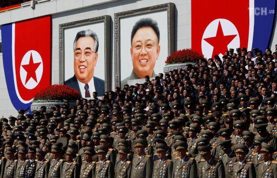 Син генерала: північнокорейський солдат, який перебіг до Південної Кореї, розповів деталі своєї втечі