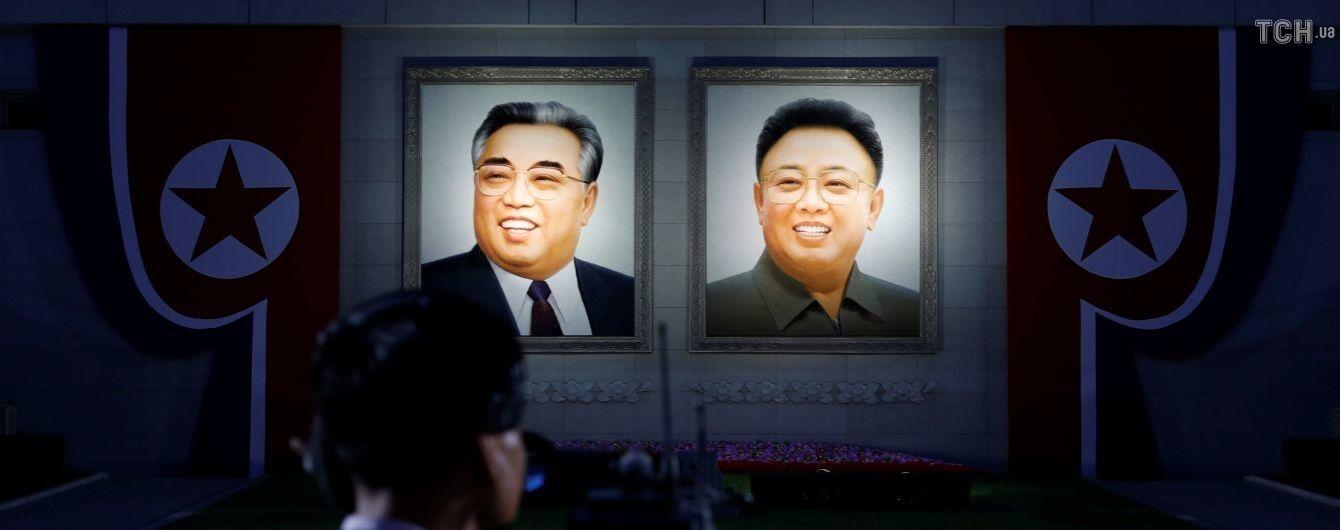 США планируют поддерживать санкции против КНДР до полной денуклеаризации