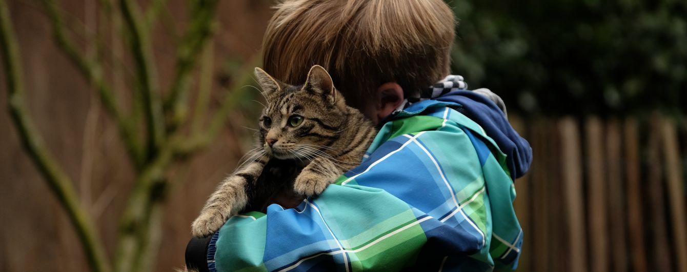 В Одесской области 5-летний мальчик среди ночи босиком гулял по селу: мать искали почти сутки