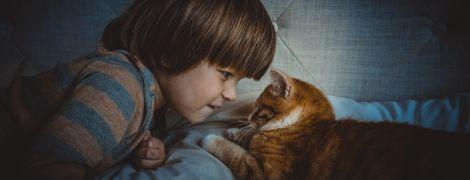 Черговий міф спростовано: Супрун стала на захист тварин у домівках із маленькими дітьми
