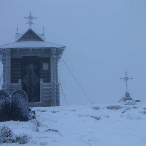 На Івано-Франківщині у горах загинули двоє туристів – ДСНС