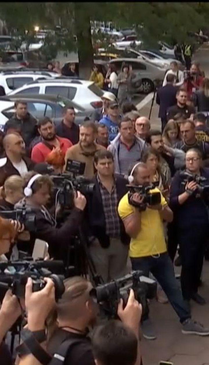 На Одещині посилюють заходи безпеки через напади на громадських активістів