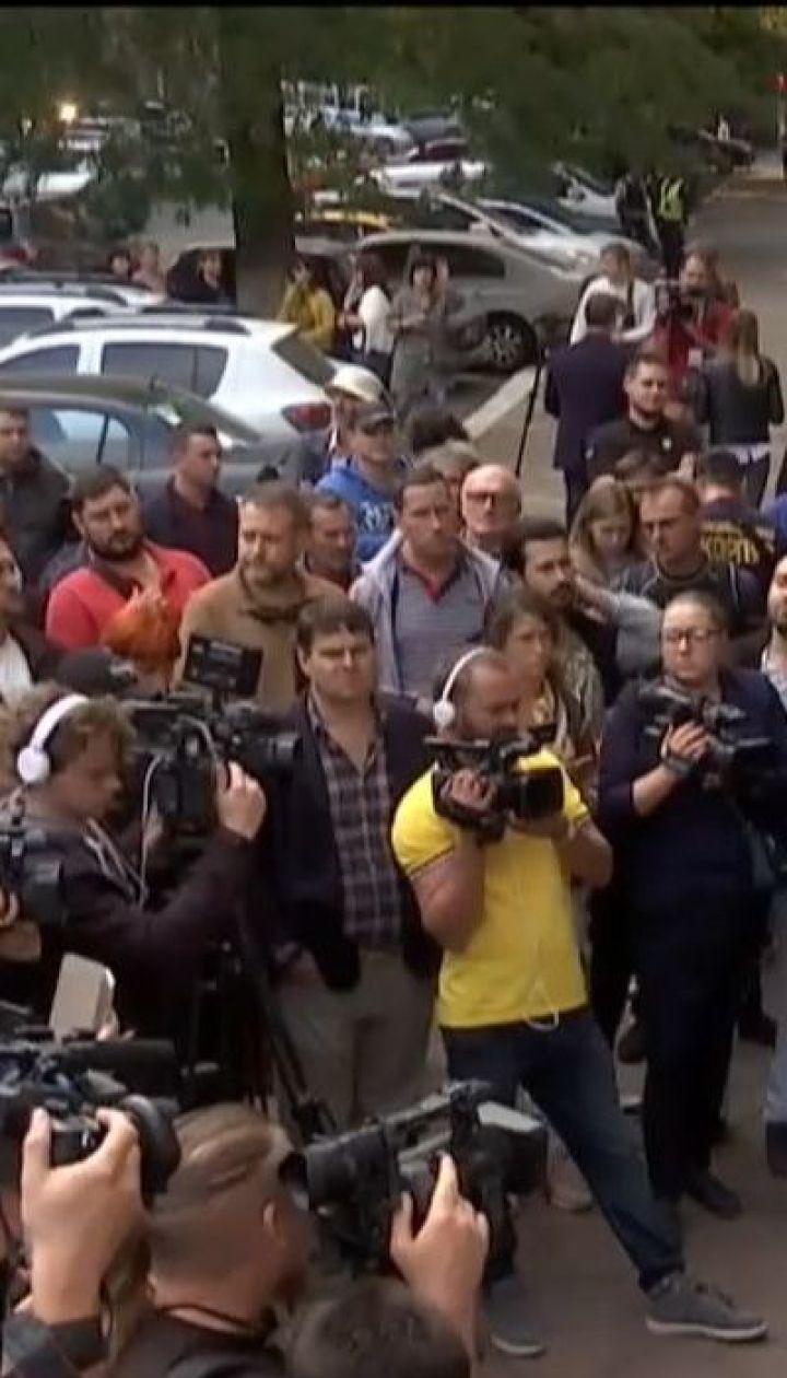 В Одесской области усиливают меры безопасности из-за нападения на общественных активистов