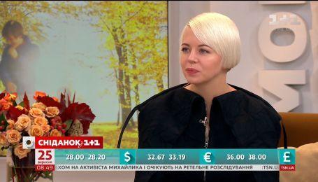 """Ната Жижченко представила социальный клип на песню """"Strum"""""""