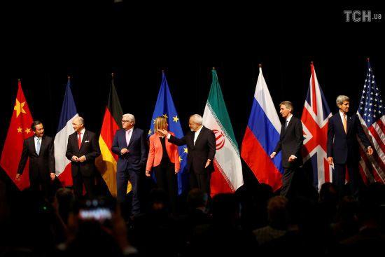 Россия, Китай и страны ЕС придумали как обойти антииранские санкции США