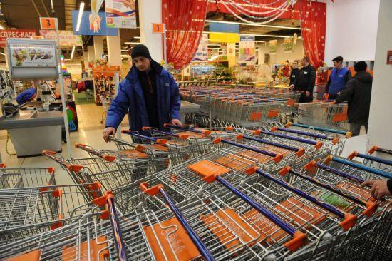 Подорожчало все, крім овочів і фруктів: в Україні зафіксували незначне уповільнення інфляції