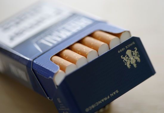 У МОЗ розповіли про хворобу, яка вражає курців