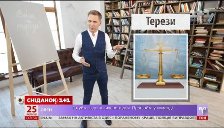 Ваги чи терези – експрес-урок української мови