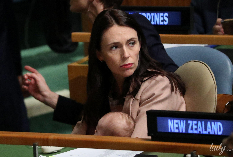 Премьер-министр Новой Зеландии Джасинда Ардерн_3