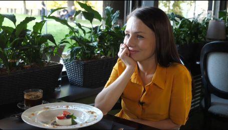 Наталья Гордиенко и ее друг-музыкант Саша Коломиец поделились воспоминаниями юности