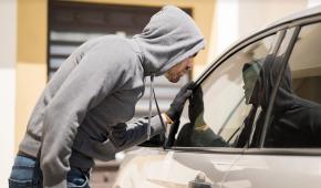 В Раде провалили законопроект, который ужесточал наказание угонщикам авто