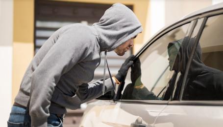 Водителей призывают не вестись на новую махинацию автомобильных воров