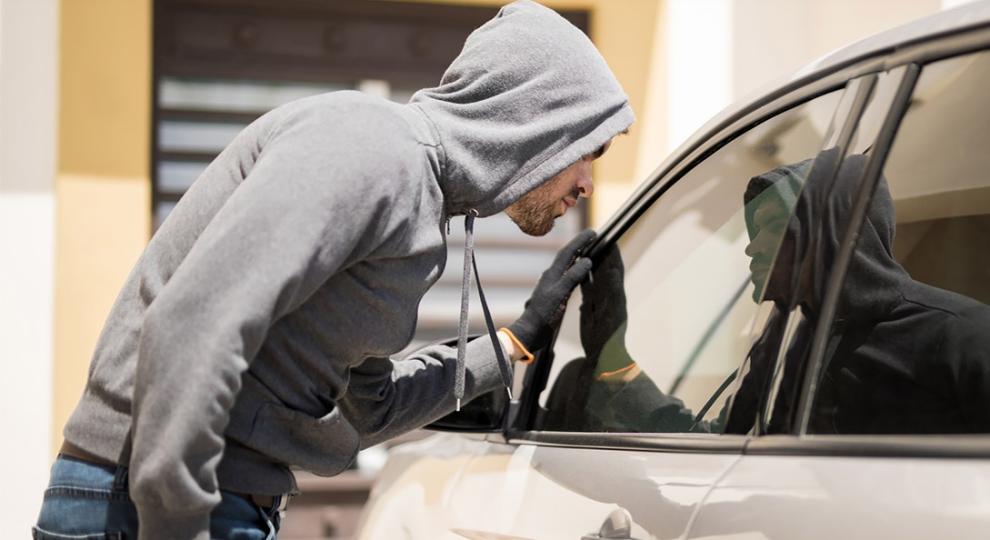 Нацполиция назвала марки авто, которые чаще всего угоняют в 2019 году